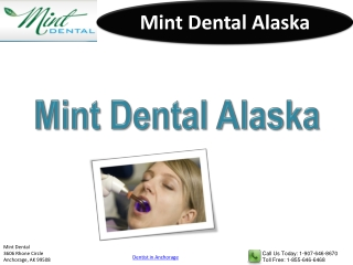 Which Factors Affecting the Cost of Dental Implants