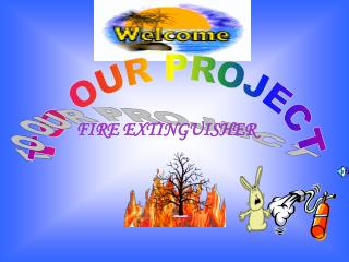 TO OUR PROJECT