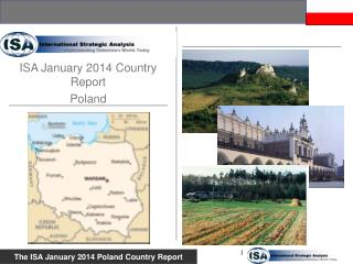 ISA January 2014 Country Report Poland