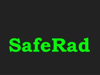 SafeRad