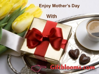 Mothers Day Gifts And Gift Baskets For Your Grandmother