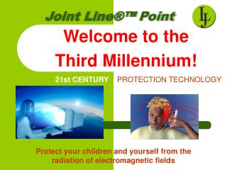 Welcome to the Third Millennium !