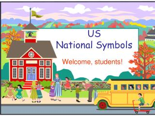 US  National Symbols