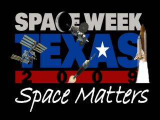 March 4 – 12, 2009 A partnership with                                   NASA - Johnson Space Center and