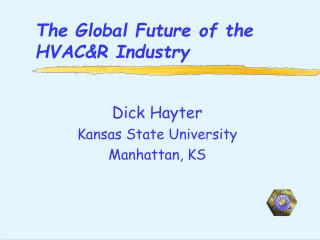 The Global Future of the HVAC&R Industry