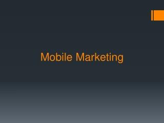 Wordfli Mobile Marketing
