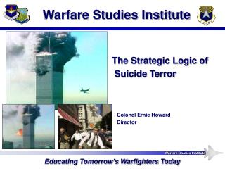 Warfare Studies Institute
