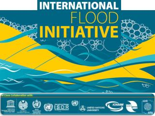 Living with Floods Equity Empowered participation Inter-disciplinarity and Trans-sectorality International and regional