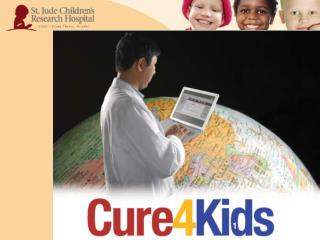 Childhood Cancers – Cure Rates