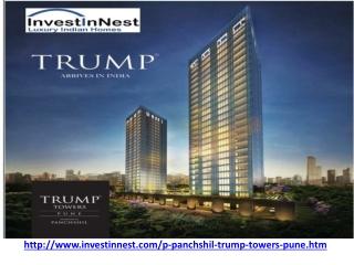 Panchshil Trump Towers Pune