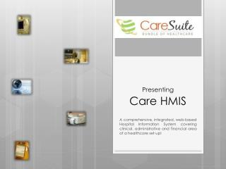 hospital management information system hmis