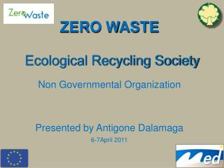 Ecological Recycling Society