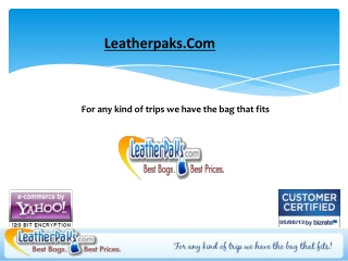 Select the best Quality Leather Handbags