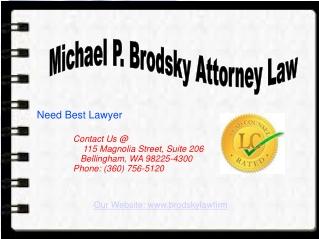 Best Attorney in Wa