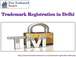 Audacious Growth with Trademark Registration in India