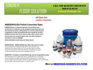 Concrete Floor Solution