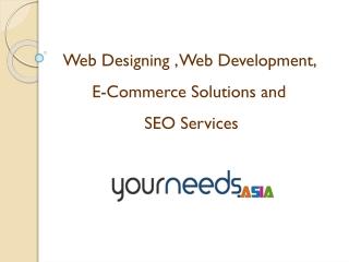 London Website Developmen | E-Commerce Consulting Japan