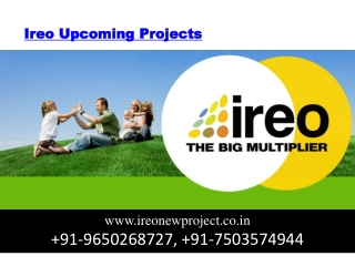 Ireo The Grand Arch Call 9650268727