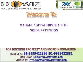 Mahagun projects Phase 3 @@ +91-9999422886 @@ Noida
