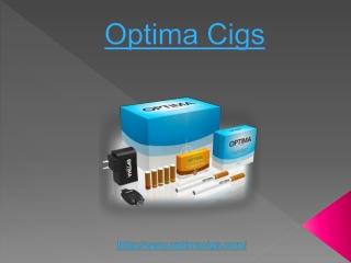 Optima Cigs