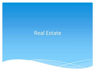 Estate and homes for sale in Whitby and Brooklin