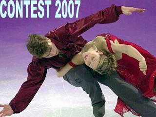 CONTEST 2007