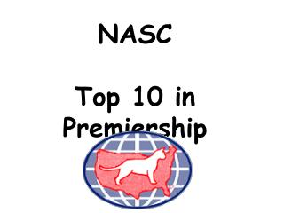 NASC Top 10 in Premiership