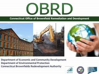 Connecticut Office of Brownfield Remediation and Development