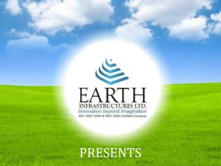 earth launched new residential project in noida@8010364966
