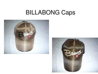 Cheap BILLABONG Clothing