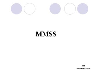 Síndrome do Impacto - MMSS
