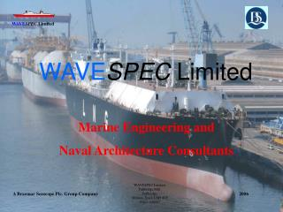 WAVE SPEC Limited