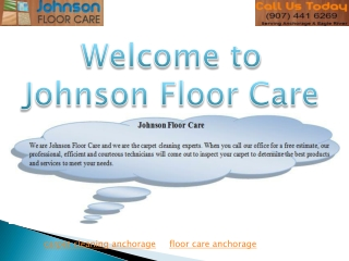 commercial floor care services Archives