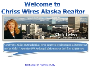 Commercial Property Management Anchorage AK