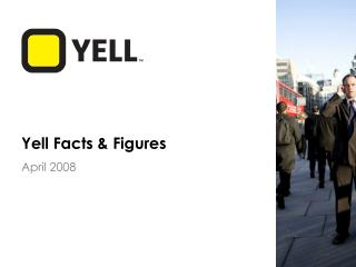 Yell Facts & Figures