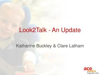 Look2Talk - An Update