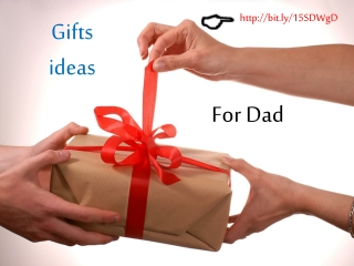 Exclusive Fathers Day Gift Collection