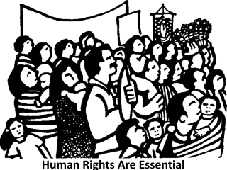 Human Rights Are Essential
