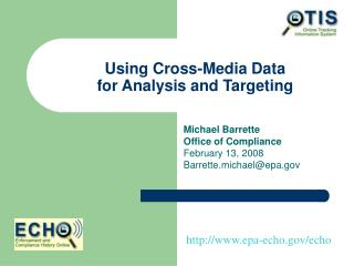 Using Cross-Media Data for Analysis and Targeting