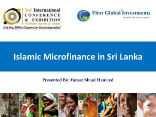 Islamic Microfinance in Sri Lanka