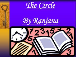 The Circle By Ranjana