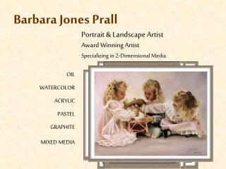Barbara Jones Prall