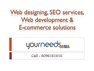 SEO Services London | Graphic Designing USA | Delhi | India