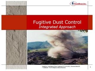 Fugitive-Dust-Control-Part-1 Chemtreat