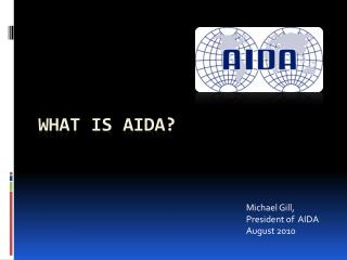 What is AIDA