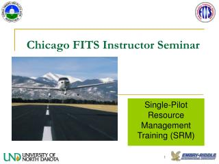 Chicago FITS Instructor Seminar