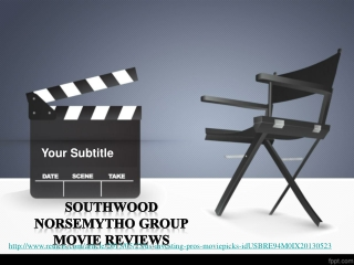 southwood norsemytho group movie reviews, Wall St. on the si