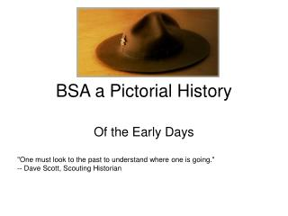 BSA a Pictorial History