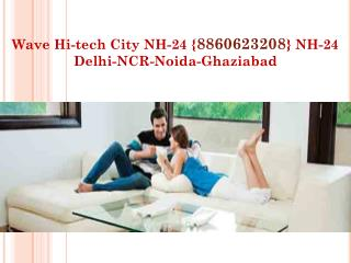 |8860623208| wave hitech city nh-24