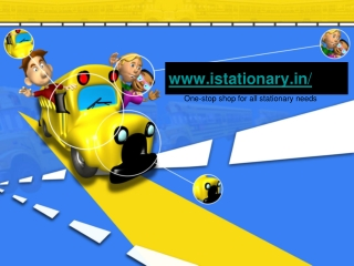 Istationary